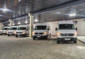 В Гродно в TRINITI откроется частный автовокзал с маршрутами «Гродно — Лида»