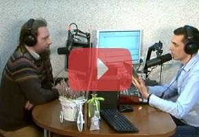 Лидчанин Олег Володкевич о музыке, кино и кросс-кантри