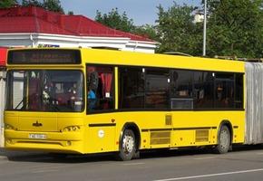 В Лиде временно изменятся маршруты некоторых городских автобусов