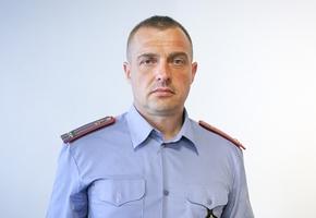 Подполковник милиции из Лиды Юрий Махнач: «Сейчас все хорошо, но сначала было тяжело»