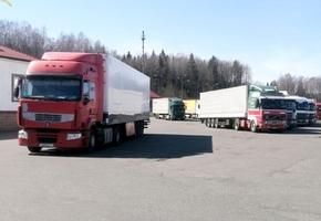 Поток грузового транспорта на литовском направлении вырос на 6%. П.п. «Каменный лог» планируют реконструировать