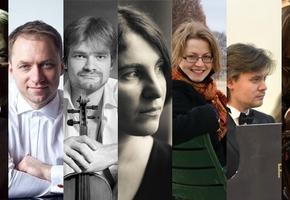 7 классических музыкантов с мировыми именами. Знакомьтесь, среди них — лидчанка Ольга Подгайская