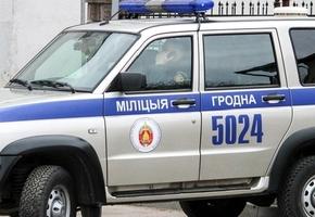 В Гродно лидчанин и его друг напали на женщину, ударили её кастетом в лицо и отобрали вещи