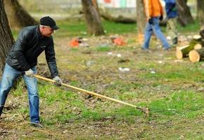 В Лиде 20 апреля пройдёт добровольный субботник