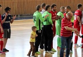 МФК «Лидесельмаш» вышел в 1/2 финала оставив «Витэн» позади