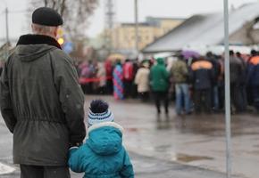 Изучаются предложения лидчан о переименовании ул. Свердлова