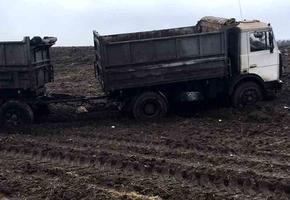 Водитель грузовика МАЗ предприятия «Лида-Агротехсервис» скончался за рулём в Лидском районе