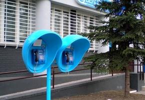 «Белтелеком» планирует демонтировать половину таксофонов