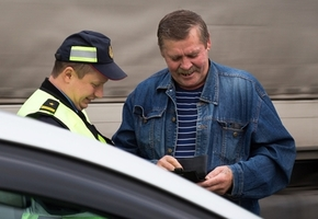 Корзюк: штрафы за несколько однотипных нарушений ПДД планируется увеличить