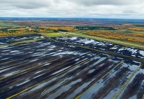 Огромное болото под Лидой восстановят по уникальной технологии