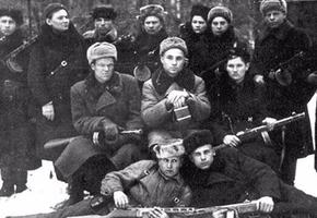 О самом крупном еврейском партизанском отряде в нашем регионе и немного о бабушке зятя Трампа ко Дню памяти жертв холокоста