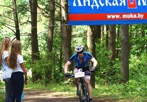 В Лиде пройдёт велогонка кросс-кантри