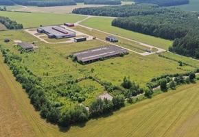 Завод по переработке индейки под Лидой уйдет с молотка 26 августа. Начальная стоимость — около 41 миллиона рублей