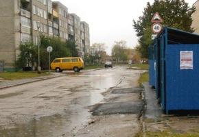 Мусорницизация: за Лидой в очереди Гродно. До 1 июня в областном центре заварят все мусоропроводы
