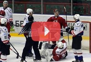 «В системе координат белорусского хоккея». ХК «Лида» всухую с крупным счётом проиграл «Неману» — 10:0