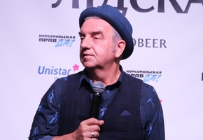 «Не хочу, чтобы внучки слушали Элджея». Владимир Шахрин высказался о современной музыке