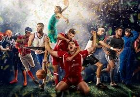 Как букмекеры поддерживают развитие профессионального спорта*