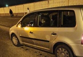 В Лиде с тяжёлыми травмами госпитализирована пешеход. Она перебегала проезжую часть перед Volkswagen