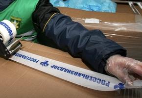 «Лидскому молочно-консервному комбинату» разрешили ввозить некоторую молочную продукцию в РФ