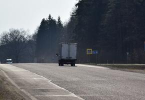Депутат: 75% денежных поступлений «за участие в дорожном движении»  направят на местные дороги