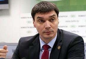 Наливайко утверждает, что в Беларуси введён мораторий на новые налоги