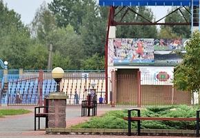 В Лиде на территории комплекса «Старт» построят крытое мини-футбольное поле