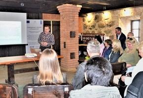 Инициатива «Туристический кластер Лидского района» победила в конкурсе в рамках проекта ПРООН