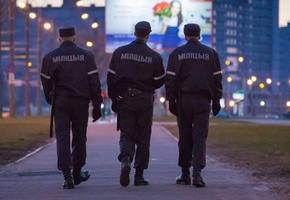 На улицах будет задействовано максимальное количество сотрудников милиции в рамках акции ГАИ «Время стать заметней!»