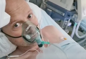 Английский блогер-турист, приезжавший в Лиду, заразился коронавирусом