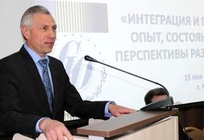 И.о. главы Администрации президента назначен уроженец Лиды юрист Валерий Мицкевич