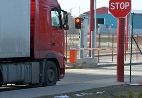 Синтетические нити на 110000 руб. пытались незаконно ввезти в Беларусь через п/п в Вороновском районе