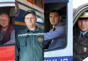 Водители из МЧС, скорой и милиции рассказали о мигалках, преимуществе и косвенных причинах смерти людей