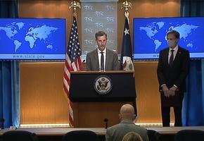 США возобновят санкции против  «Лакокраски», «Гродно Азот», «Гродно Химволокно», если власти не освободят политзаключенных