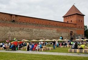 Беларусь предложила польским инвесторам участвовать в реконструкции Лидского замка