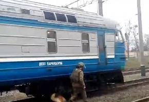 Старшеклассник решил познакомиться со студенткой и для этого «заминировал» поезд «Лида-Гродно»