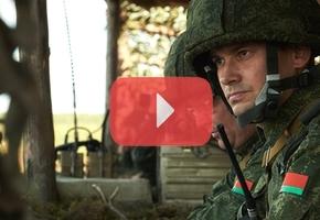 Сегодня начались учения «Запад 2017». По ТВ напомнили про военный полигон вблизи Берёзовки
