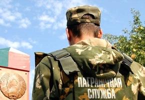 Лидские пограничники задержали пьяного нарушителя границы — он повредил забор и шёл навестить родственников