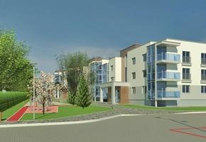 Стартовала продажа квартир в Лиде по ул. Ленинской!*