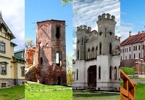 Лидский замок вошёл в 10-ку замков с легендами о привидениях