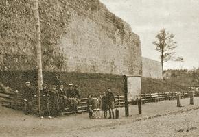 В поисках утраченного. Лидский замок Гедимина на старинных открытках и фотографиях