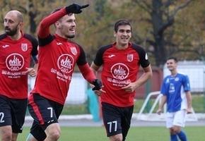 ФК «Лида» не выполнил громкие амбициозные задачи, поставленные тренером в начале сезона