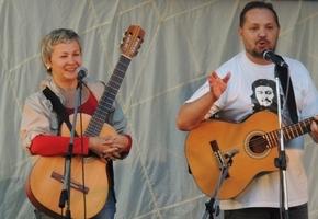 Фестиваль «Оладушки» пройдёт в первые выходные июля
