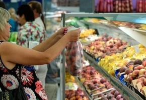 В магазинах начали появляться новые  «честные ценники». А тем временем, цены на товары постепенно идут вверх