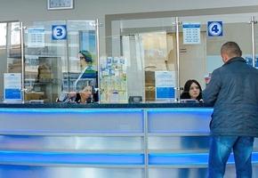 В Лиде держатели карт банка «БелВЭБ» смогут снять наличные в отделениях «Белпочты»