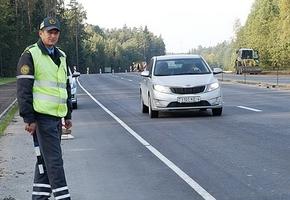 С начала реконструкции трассы «Минск — Гродно» в 11 ДТП на ней погибло 5 человек, 8 ранено