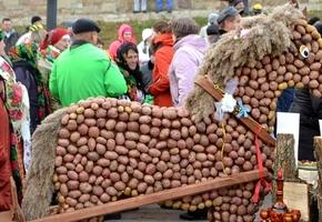 В Лиде пройдут ярмарки. «Евроопт» также открыл сезонную торговлю