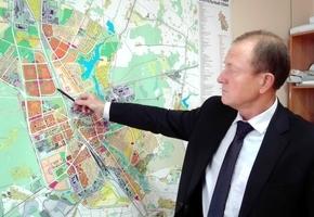 Исполком: в нынешнем году планируется строительство 5 жилых домов на условиях долевого строительства и 1 — на продажу