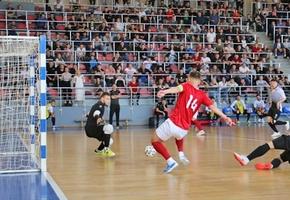 Первый матч в высшей лиге МФК «Лида» уступил «ВРЗ» со счетом 2:8
