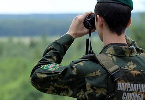 За фотосъемку пограннаряда житель Вороновского района привлечен к ответственности