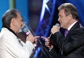 В Лиде Лещенко и Ярмоленко споют в честь Великой победы за 15-50 рублей